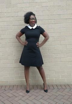 About Lisa Live Well, About Blog, Lisa Necole Nwachukwu