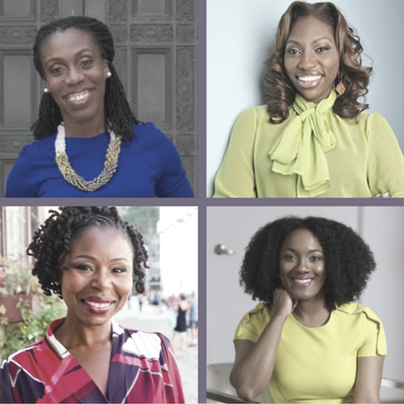 Lisa Live Well Blog, Black Women in Personal Finance, Black Girl Magic in Money