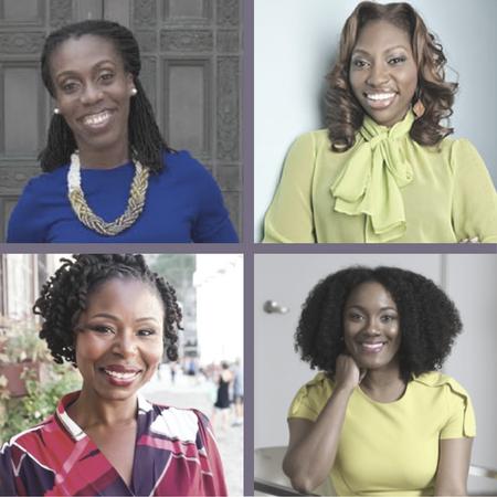 Lisa Live Well Blog, Black Women in Personal Finance, Black Girl Magic in Money