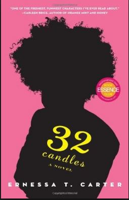 32 Candles Ernesta Carter