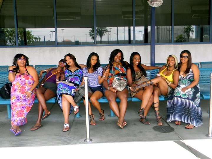 Surviving the Girls Trip This summer